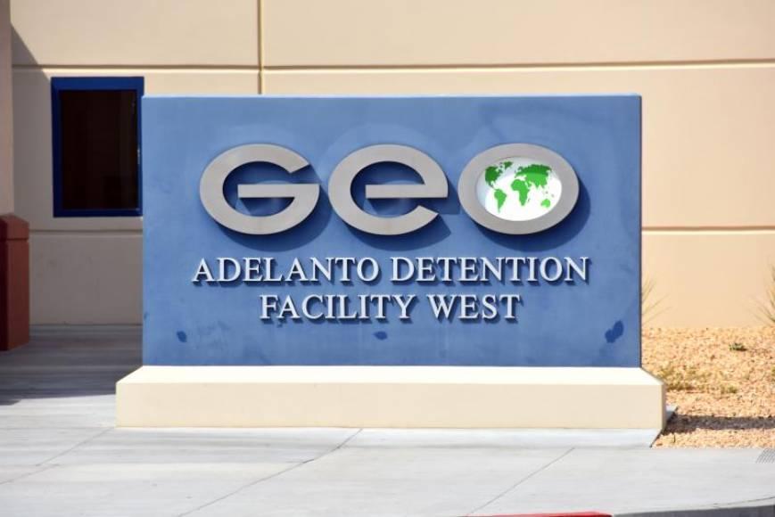 Centro de Detencion de Inmigrantes