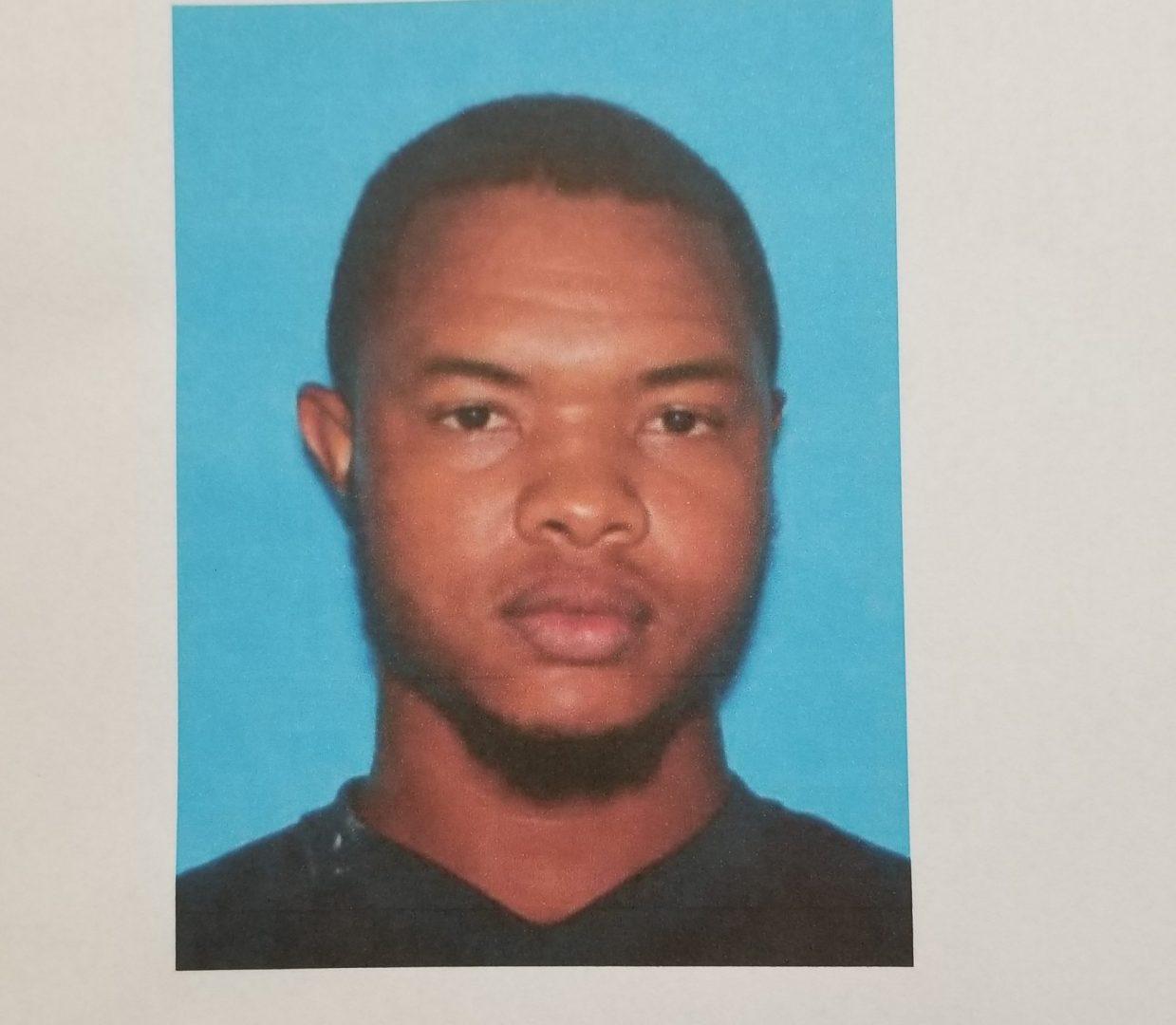 Hombre baleado ocho veces, cerca de la gasolinera Union Springs; sospechoso acusado de asesinato capital