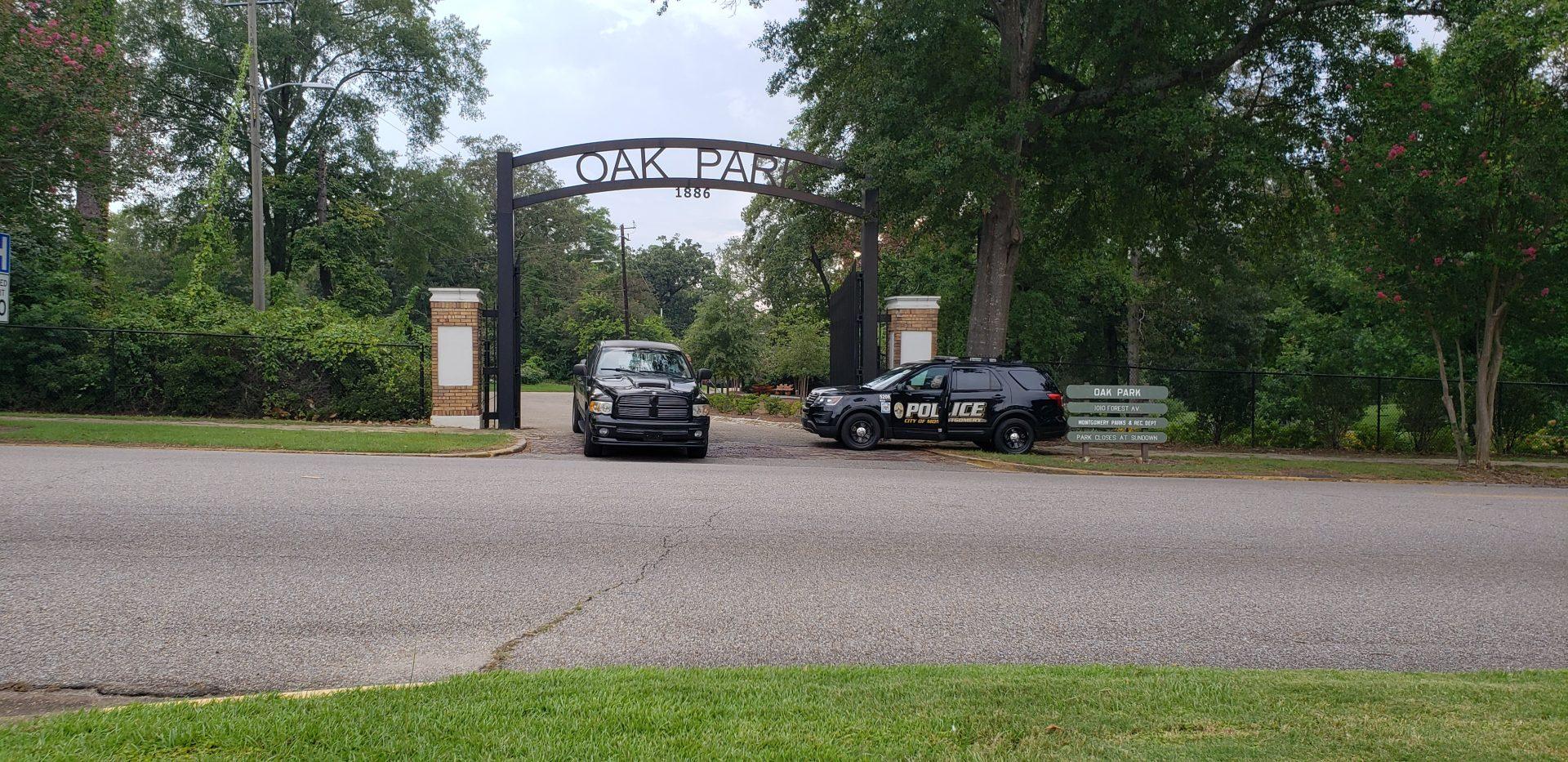 Mujer de 13 años asesinada a tiros, en Oak Park en Montgomery