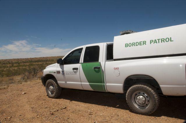 Agente de la Patrulla Fronteriza en Arizona es arrestado por narcotráfico