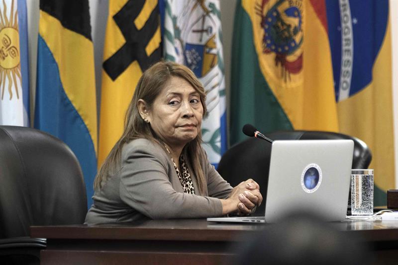 La Corte Interamericana de DD.HH. condena a Ecuador por el caso de una niña violada en un colegio