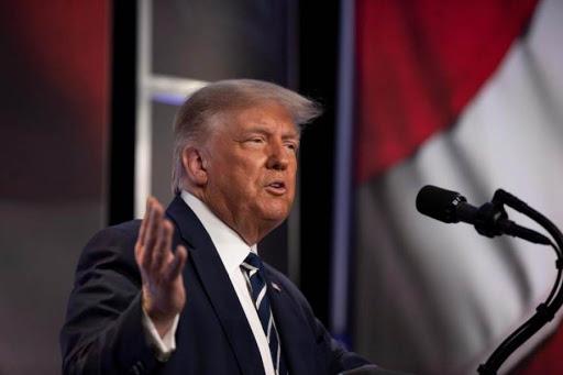 Trump replica a los demócratas: Donde Biden ve oscuridad yo veo grandeza