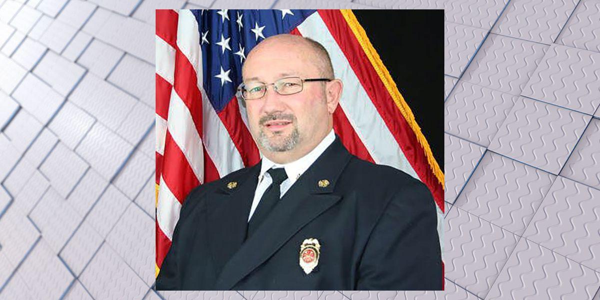 El Departamento de Bomberos de Chelsea, confirma la muerte del jefe de bomberos, después de complicaciones de salud