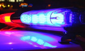 Hombre muerto después de un accidente, que involucraba un automóvil y una motocicleta en McCalla