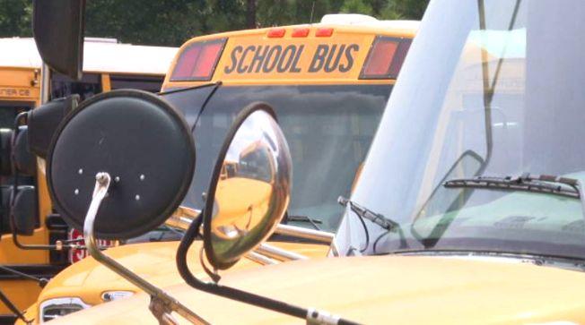 ajustes transporte escolar