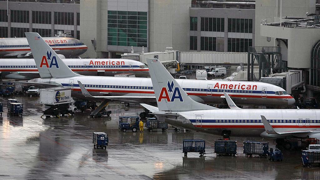 American Airlines eliminará 19.000 empleos a partir de octubre