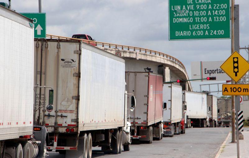 Kamala Harris daría un alivio migratorio a México pero con presión comercial
