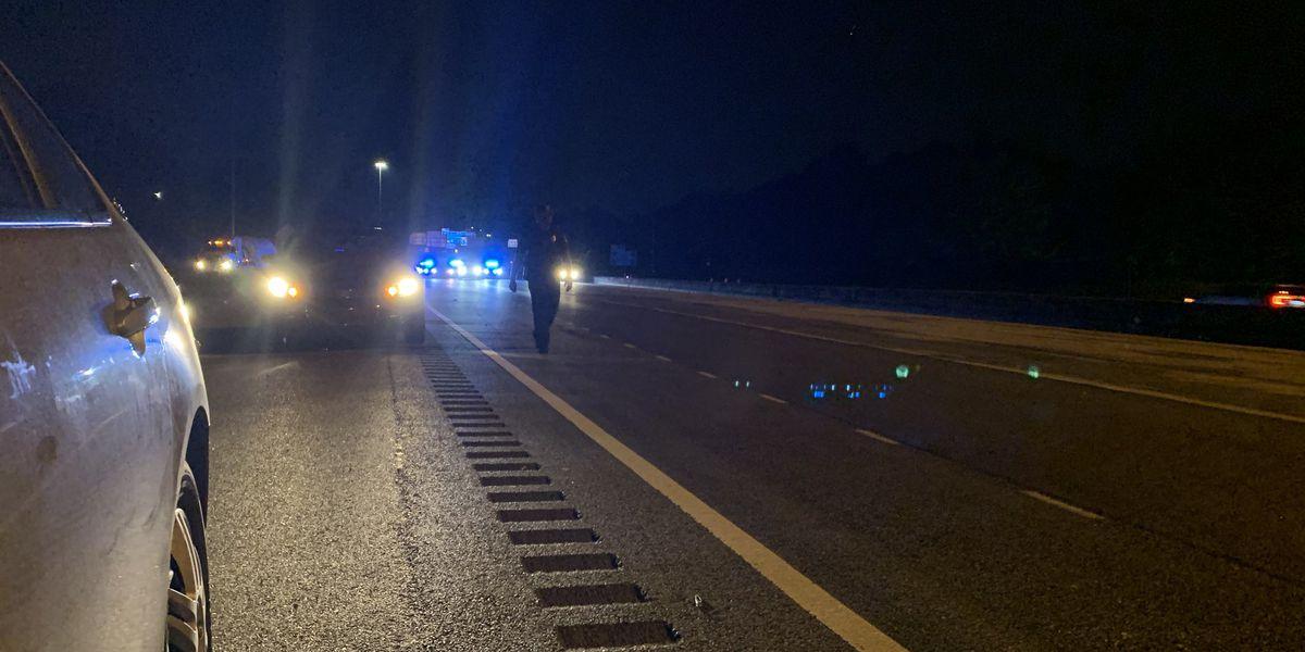 Hombre de Adamsville, identificado como conductor encontrado muerto a tiros en la I-65 norte en Birmingham