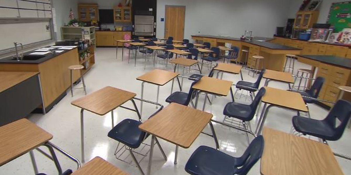 Las escuelas del condado de Jefferson comenzarán virtualmente