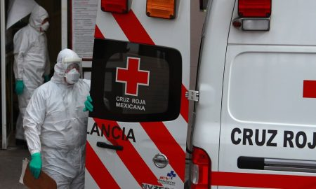 mexico covid 19 coronavirus hospital medicos