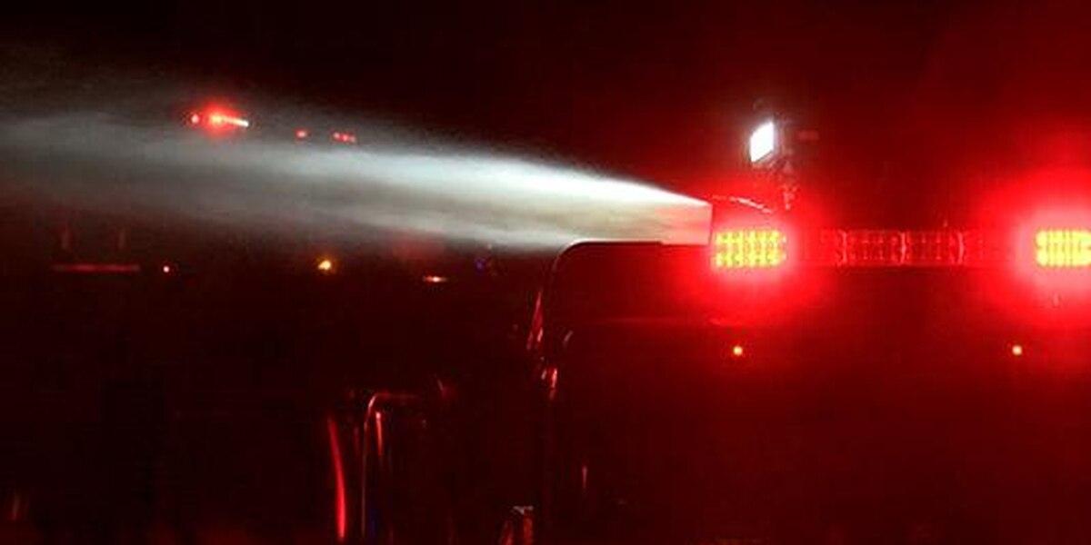 Mujer de 63 años muere en incendio de una casa en Cullman