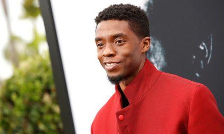 murio Chadwick Boseman Black Panther