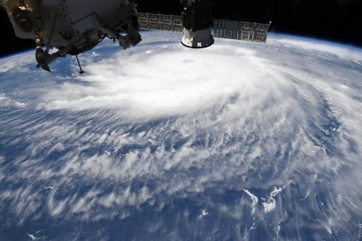 Laura se degrada a depresión tropical a su paso por Arkansas (EE.UU.)