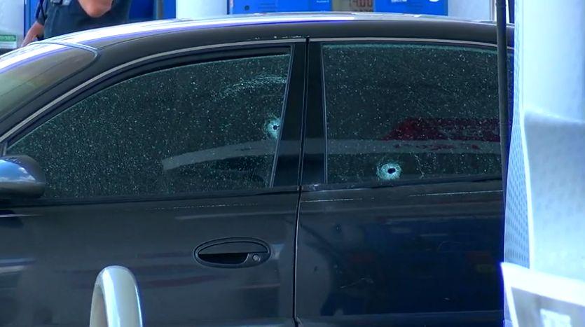Hombre acusado de disparar al sospechoso, en el caso del asesinato de su hermano, en un mercado de alimentos del Condado de Tuscaloosa