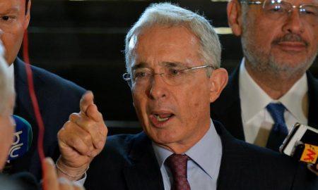 Alvaro Uribe 1