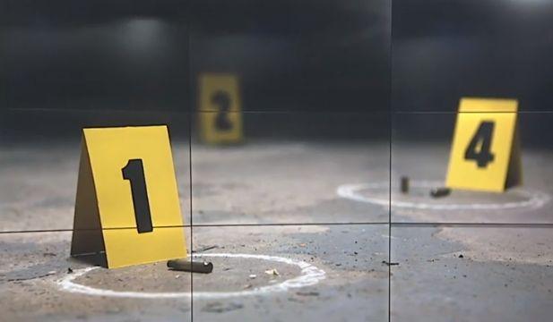 arresto por homicidio