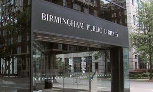 La Biblioteca Pública de Birmingham dejará de licencia a más de 150 empleados debido al COVID-19