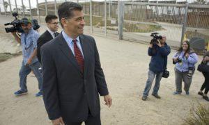 California y Nuevo México piden no permitir Trump desvíe millones para muro