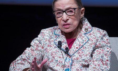 Muere la jueza progresista del Tribunal Supremo de EE.UU. Ruth Bader Ginsburg