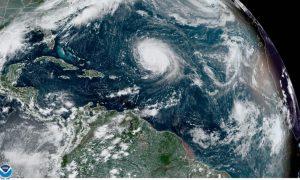18 de septiembre de 2020, un día para la Histora de los huracanes