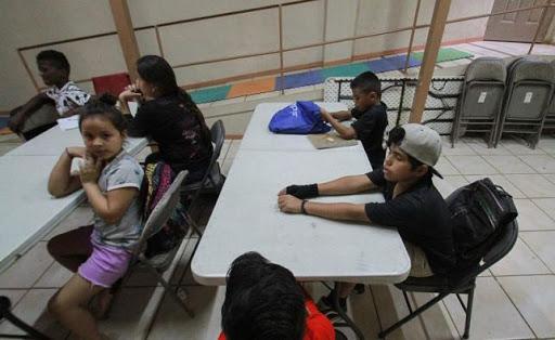 ONU celebra aprobación de reforma en beneficio de niños migrantes en México