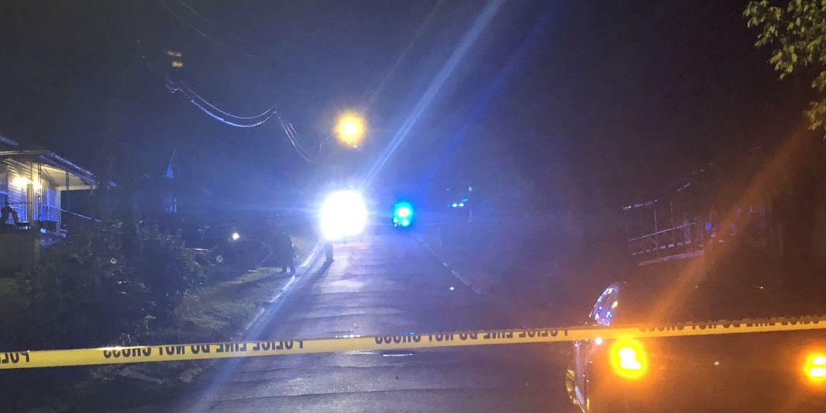 muerto por tiroteo en Birmingham