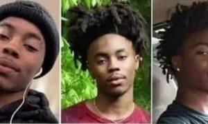 Sospechoso arrestado por la muerte del estudiante de la Universidad Estatal de Alabama Adam Dowdell