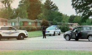 Sospechoso presentó un arma y recibió un disparo en un tiroteo, con un oficial involucrado, en Ensley