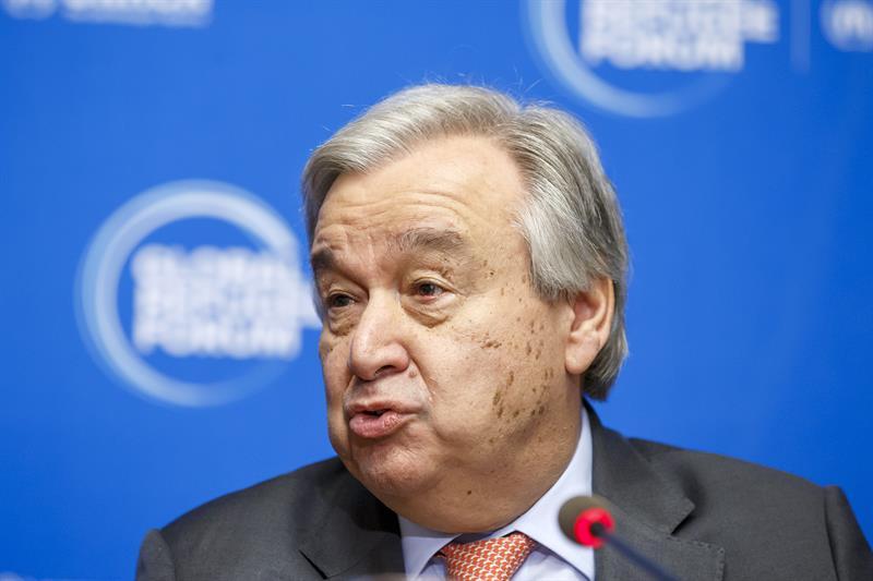 La ONU pide a Nigeria que ponga fin a la brutalidad policial
