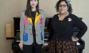 Artistas se unen en multicultural concierto virtual contra el muro fronterizo