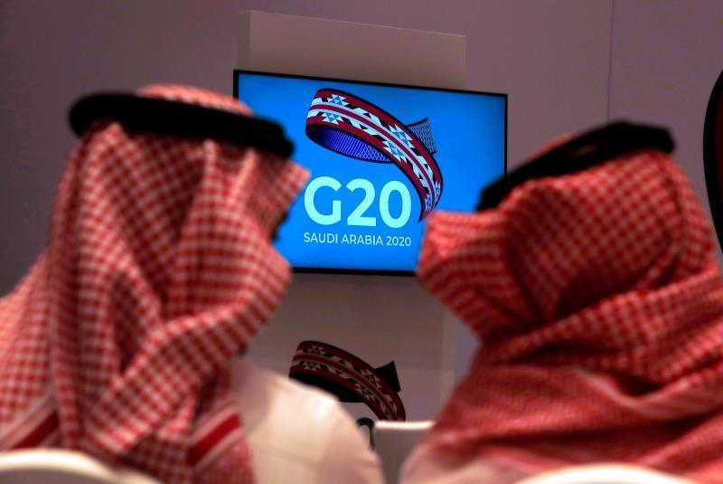 El G20 prolonga el respiro de la deuda a naciones pobres durante la pandemia