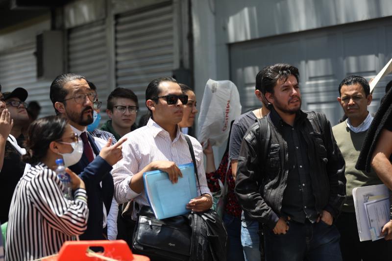 México recobra 113.850 empleos en septiembre en su mayor repunte de la crisis