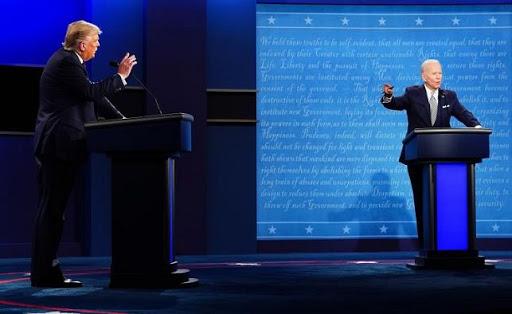 Trump aventaja a Biden entre votantes mayores de Florida, según sondeo
