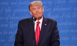 Trump planea aplicar una política migratoria más dura en un segundo mandato