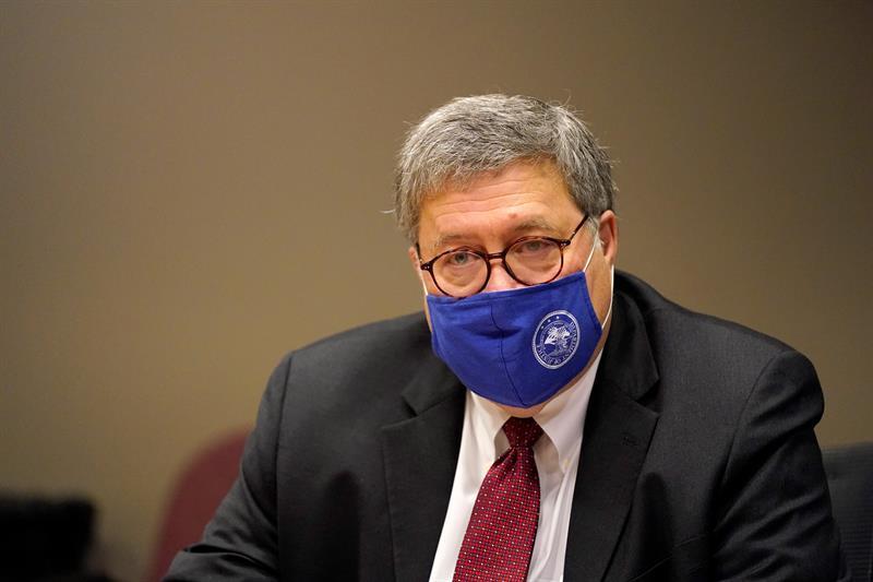 El fiscal general pide tolerancia cero con la resistencia al arresto
