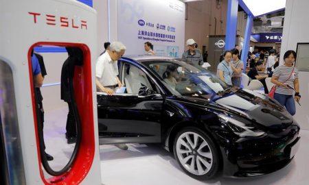 aumentan ganancias en Tesla