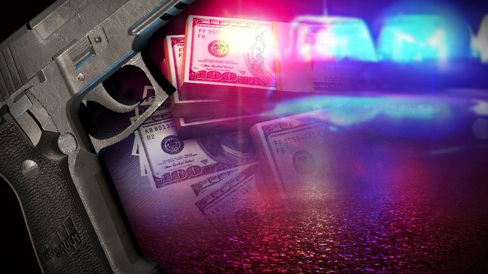 Capturan a dos adolescentes en una persecución en el condado de St. Clair luego de un robo en una tienda