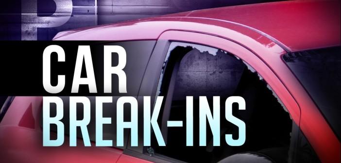 Se buscan 2 hombres, en relación con robos de automóviles en Tuscaloosa