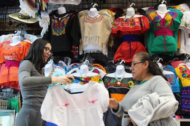 Empresarios latinos confían entrar en los planes de estímulo económico