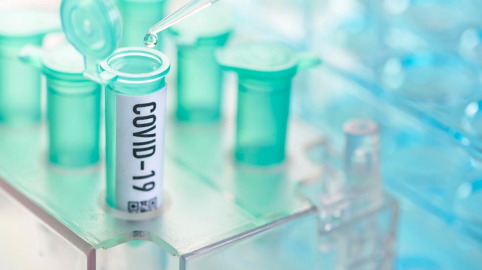 Las hospitalizaciones por COVID-19 en Alabama son las más altas desde agosto