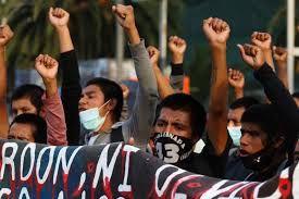 Familias ven avance mínimo en caso de Ayotzinapa en mandato de López Obrador
