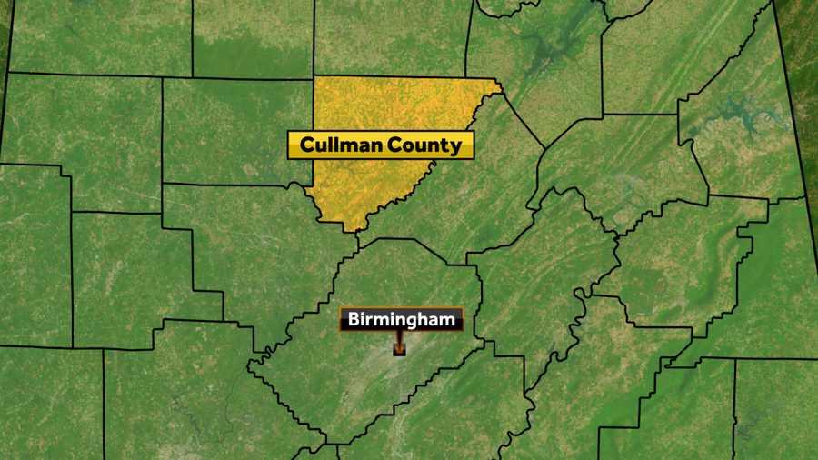 Mujer de Georgia muere en accidente de cinco vehículos, en el condado de Cullman