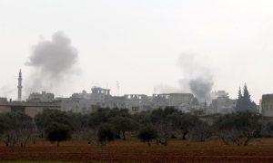 Rusia acaba con 78 islamistas en su ataque más mortal en cinco años en Siria