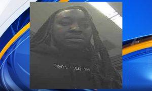 CrimeStoppers busca identificar al hombre buscado por fraude postal en Montgomery