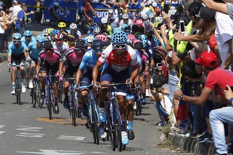 La edición 70 de la Vuelta a Colombia tendrá casi 1.200 kilómetros