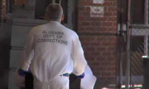 Las prisiones de Alabama comenzarán el servicio de visitas por video