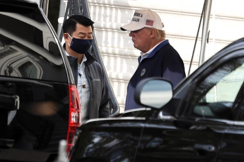 Trump abre el refugio del Ártico, en Alaska, a la industria petrolera
