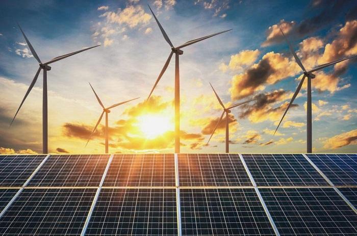Grandes avances en el uso de energías renovables