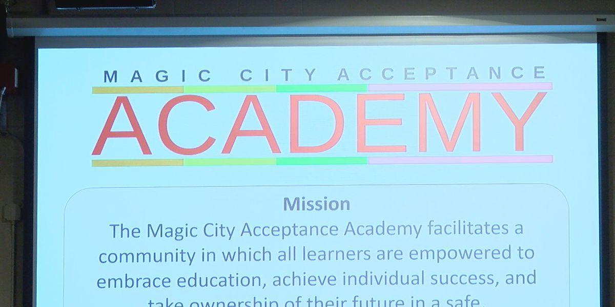 Magic City Acceptance Academy
