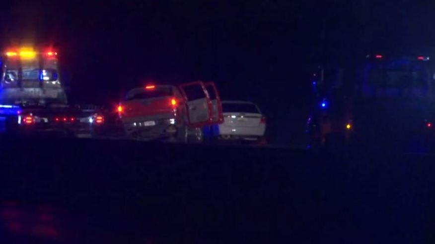 Hombre de 51 años muere en un accidente, en la I-65 en Hoover